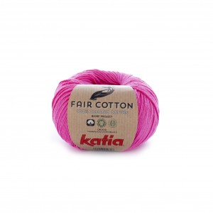KATIA FAIR COTTON 33