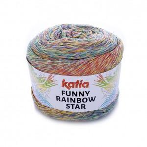 KATIA FUNNY RAINBOW STAR 203
