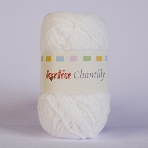 KATIA CHANTILLY - 01