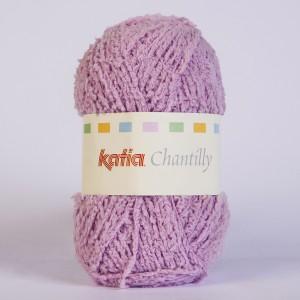 KATIA CHANTILLY- 40