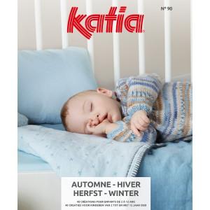 KATIA LAYETTE 90