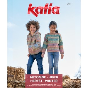 KATIA ENFANTS 91