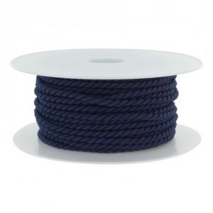 Cordon polyester Ø 3,5mm amiral