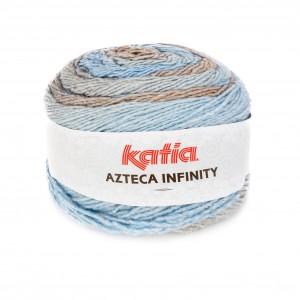 KATIA AZTECA INFINITY 500