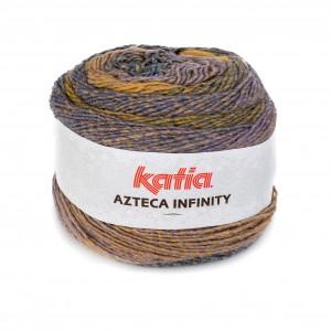 KATIA AZTECA INFINITY 505