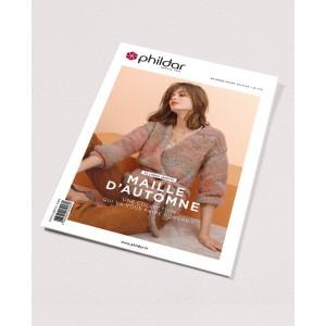 Catalogue 175 Maille d'automne