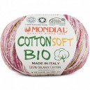 COTTON BIO 3 mm 823
