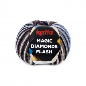 KATIA MAGIC DIAMONDS FLASH 102
