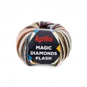KATIA MAGIC DIAMONDS FLASH 104