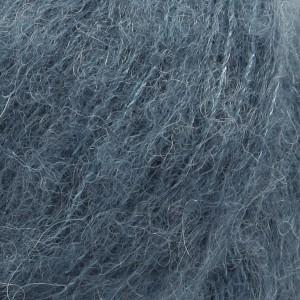 Alpaca silk 25 Bleu Acier