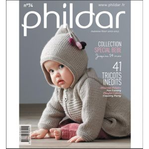 PDF PHILDAR n°74