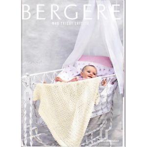 PDF Bergère de France Layette n°156