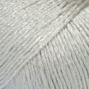 Cotton viscose Gris perle 18