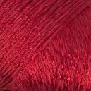 Cotton viscose Rouge foncé 07
