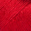 Cotton viscose Rouge 05