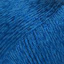 Cotton viscose Bleu cobalt 31