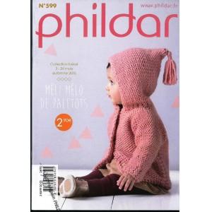 PDF PHILDAR 599