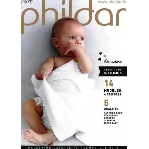 PDF PHILDAR 579