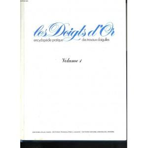 PDF Encyclopédie Les Doigts d'Or Vol 1