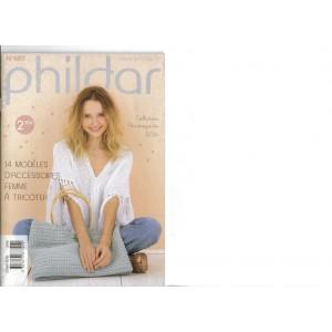 PDF PHILDAR 607