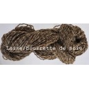 Laine/bourrette de soie di Luce