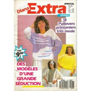 PDF DIANA Extra n°8S 1987