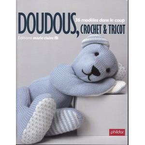 PDF PHILDAR Doudous