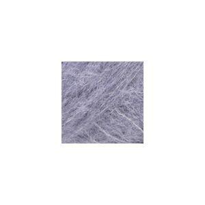 PAQUET Brushed Alpaca silk 17 Lavande clair