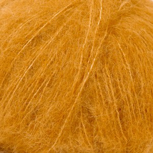 PAQUET Brushed Alpaca silk 19 Curry