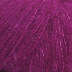 DEMI Paquet Brushed Alpaca silk 09 lilas