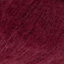 Alpaca silk 23 Bordeaux
