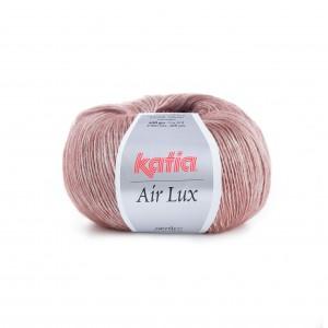 Paquet KATIA  AIR LUXE 76 Rosé