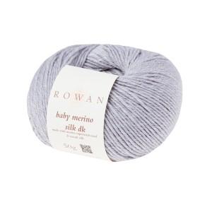 ROWAN Baby Merino Silk DK 672
