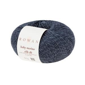 ROWAN Baby Merino Silk DK 681