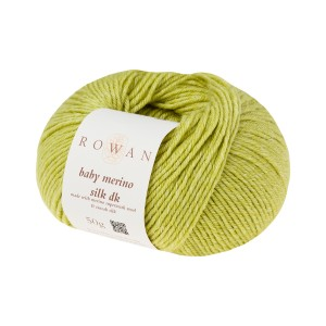 ROWAN Baby Merino Silk DK 692