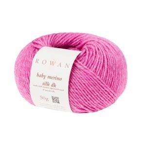 ROWAN Baby Merino Silk DK 695