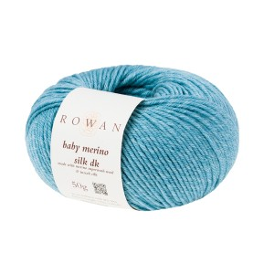 ROWAN Baby Merino Silk DK 699