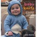 PDV ROWAN Lois Daykin - Baby Knits - en anglais