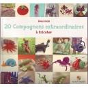 PDF Amigurumi 20 compagnons à tricoter