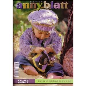PDF Anny Blatt HS n°9 Layette