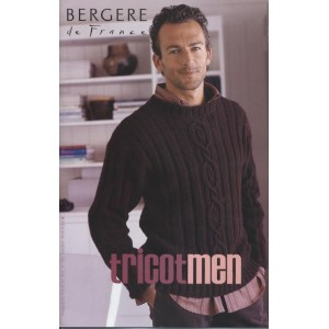 PDF Bergère de France - TRICOT MEN 2008