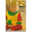 PDF PHILDAR Mailles Enfants n°34