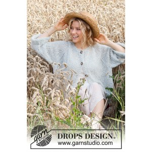 Country Dew Cardigan Taille S