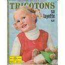 PDF TRICOTONS sa Layette n° 81