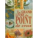 PDF Le Grand Livre du Point de Croix