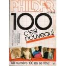 PDF PHILDAR Mailles n°100