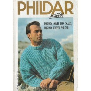 PDF PHILDAR Mailles n°194