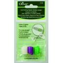 Support aiguille à tricoter spirale grand
