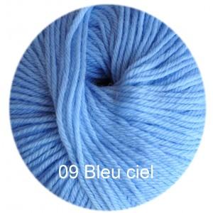 Régina Bleu ciel 09