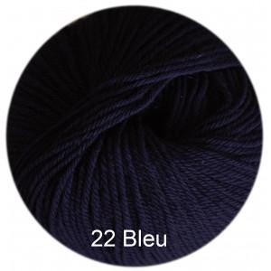 Régina Bleu 22